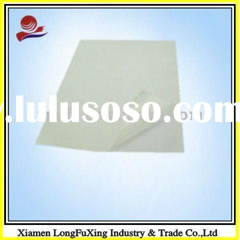 transparent adhesive tape paper