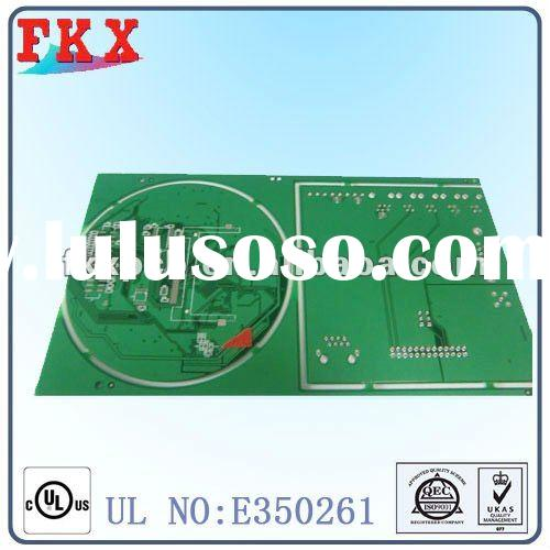 tv pcb multilayer printed circuit board 1.6mm thickness board