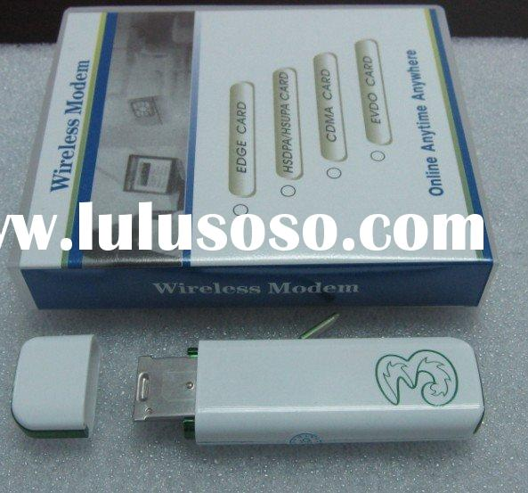 wholesale Free shipping Huawei E160G 3G USB wireless modem/HSDPA/WCDMA