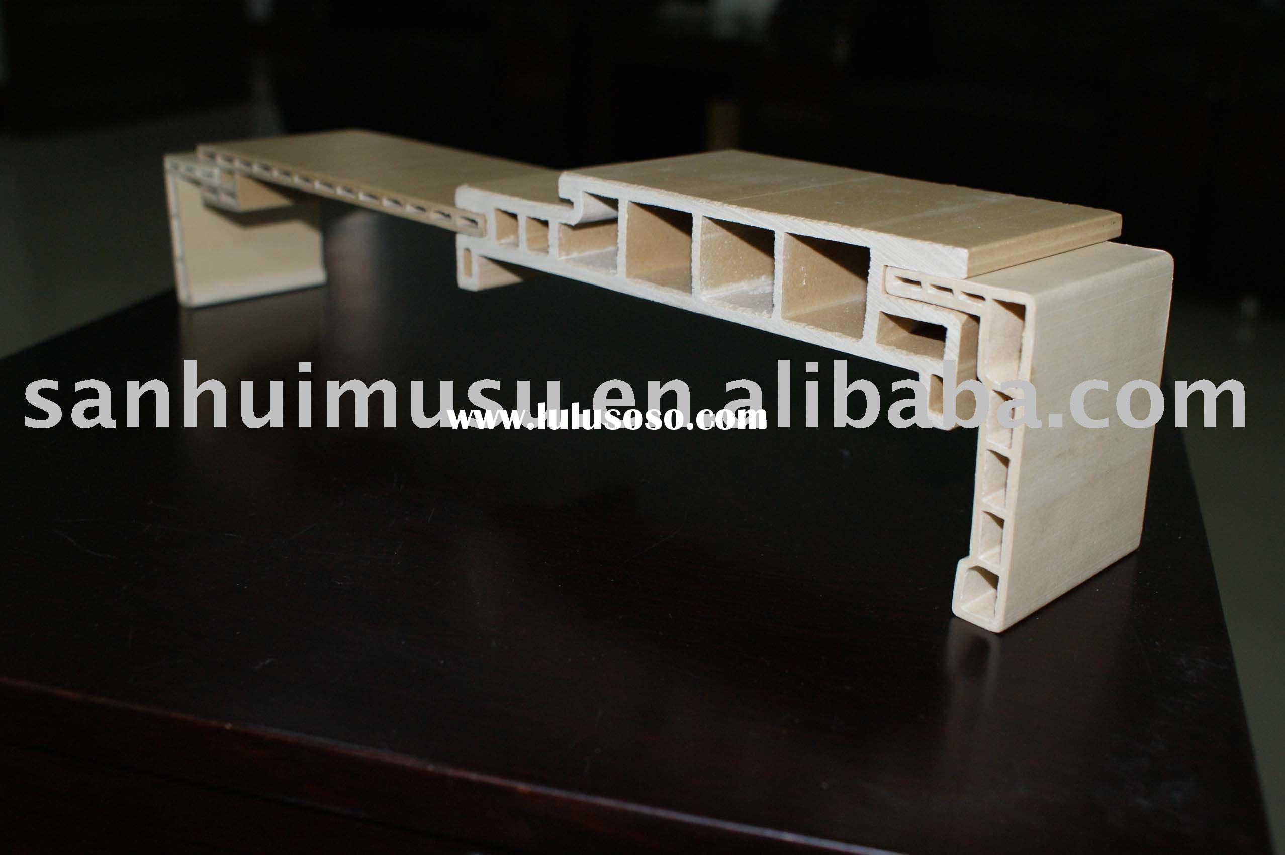 Plastic Wood Door Frame Plastic Wood Door Frame Manufacturers In Page 1