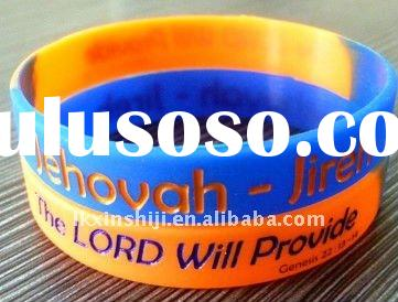 100%Silicone.harmless,CE/ROHS approved silicone wristband watch