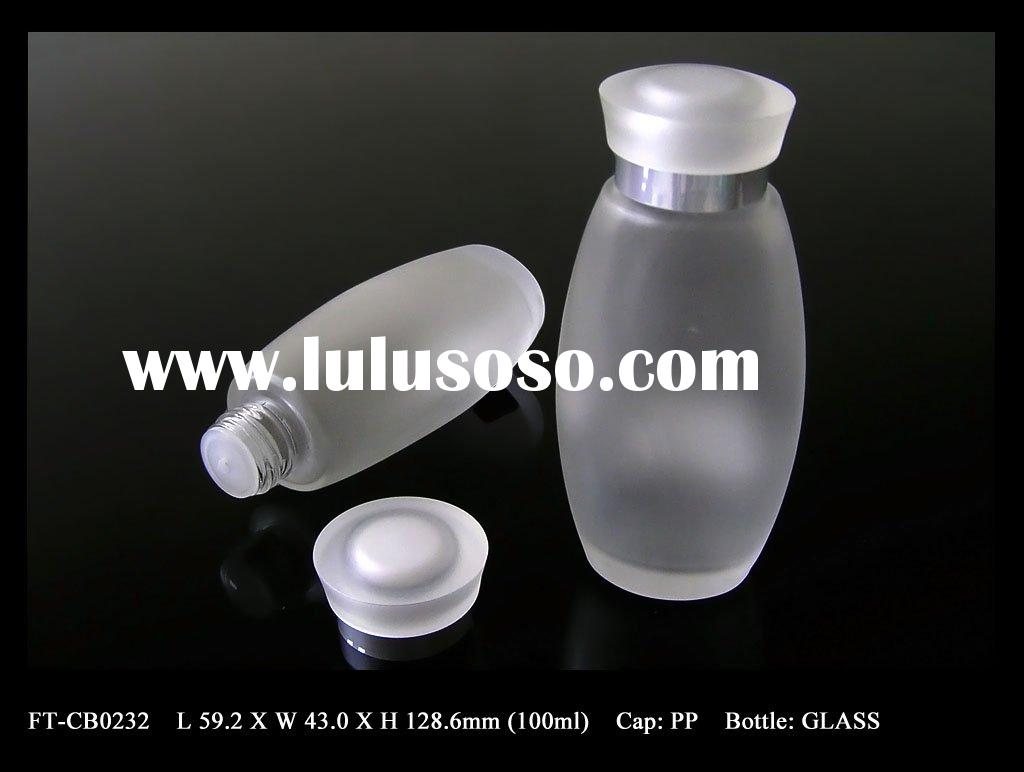how to fix cracked plastic lotion bottle