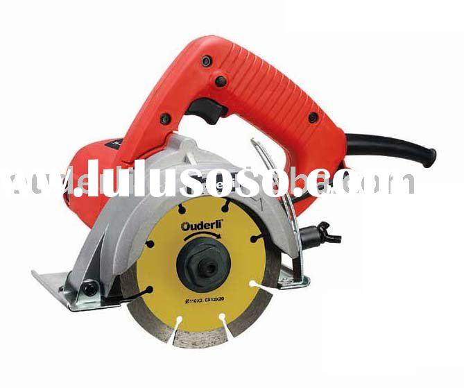 110mm Marble Cutter--MT410 (1200W)
