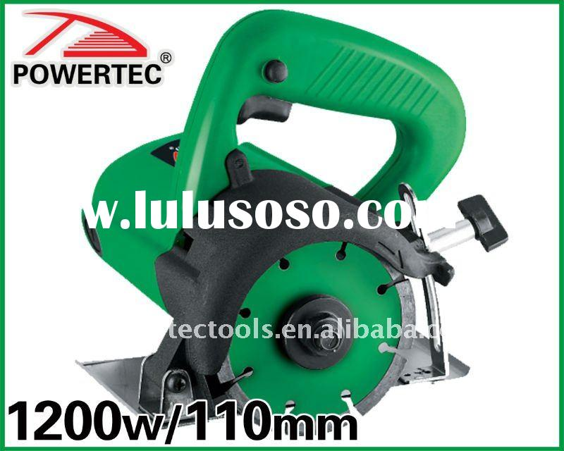 1200w 110mm Marble Cutter