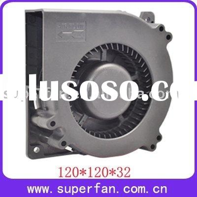 120*120*32mm Car Blower Fan