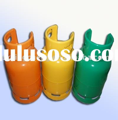 12.5 KG Gas Cylinders/LPG cylinder for home use