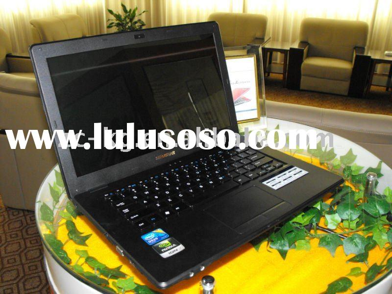 "14.1""cheapest and black laptop suppliers in China"