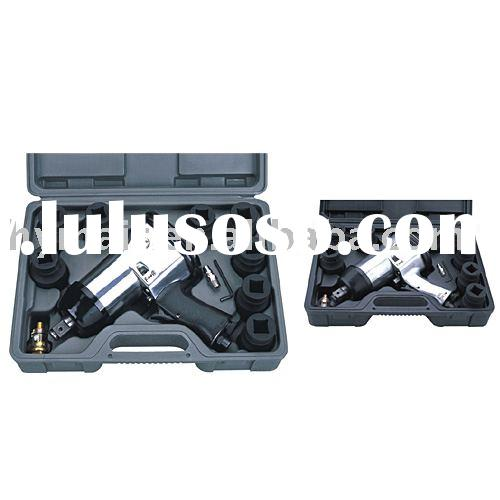 "14 PC 3/4"" air impact wrench kit"