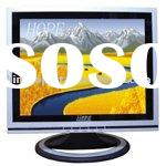 15 inch lcd tv monitor with CE and ROHS