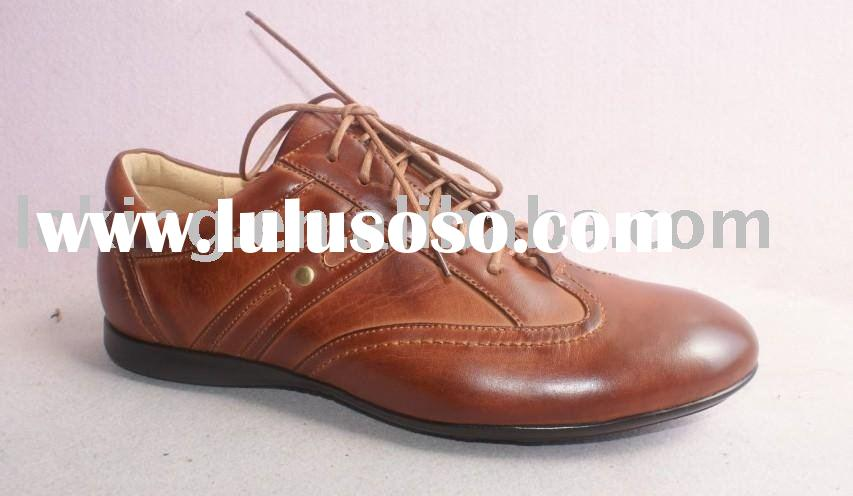 Man Shoes Fashion 2010 fashion men shoes