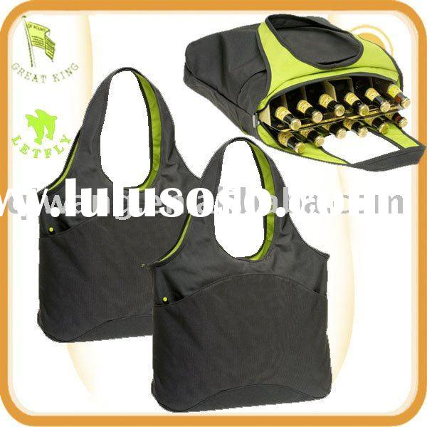 2010 new style fashion shopping tote bag