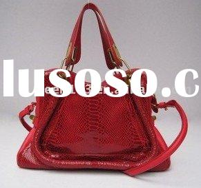 2011 CHOL handbag leather handbags italy brand handbags, famous handbags (1102)