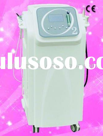 2011 Hot sale! OEM Factory supply portable oxygen skin rejuvenation beauty equipment CE for beauty s