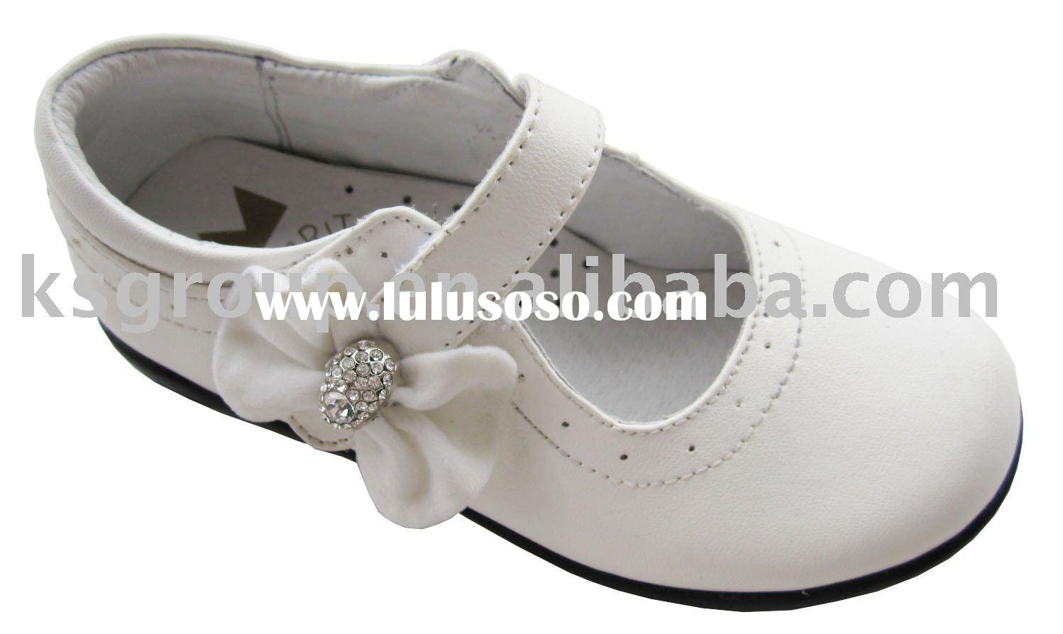 2011 New Style Girls' Children Dress shoes