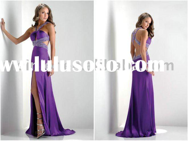 2011 New style beautiful prom dress Y 003