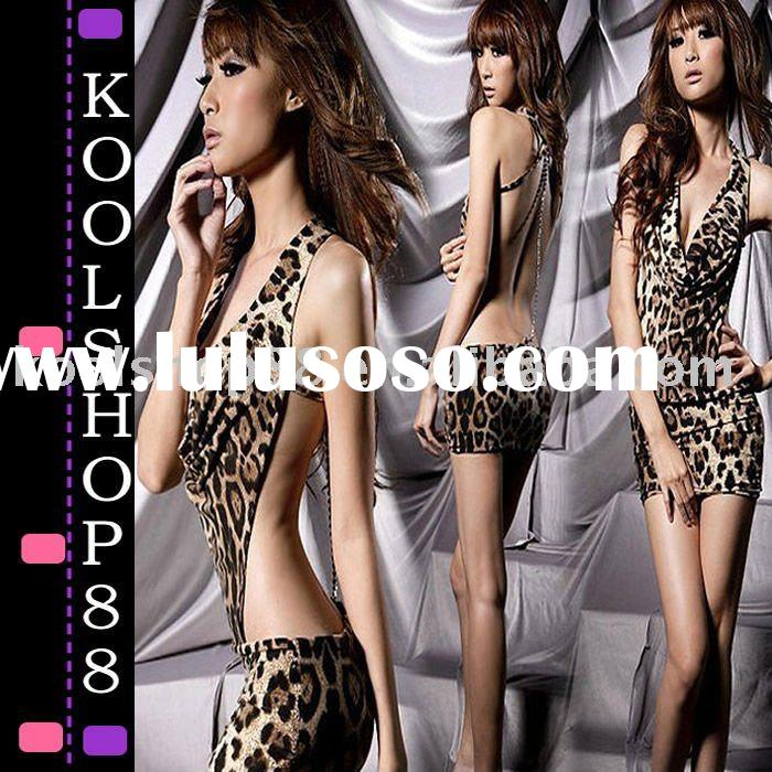 2011 The most fashionable club dress party dress