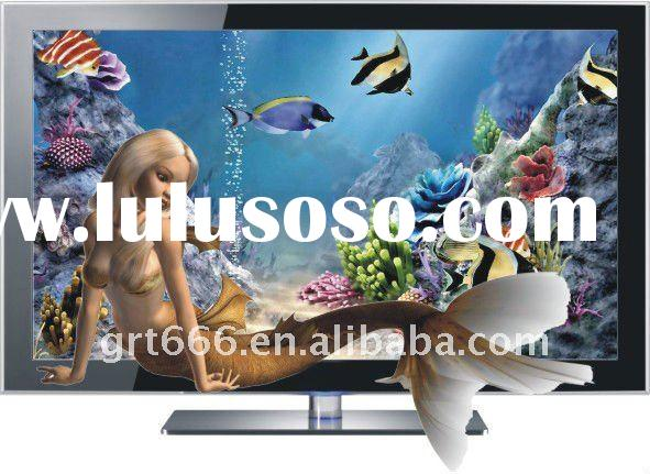 2011 best sales cheap price 32-55inch 3d led lcd tv