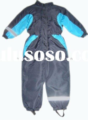 2011 latest winter leisure boys kids clothing