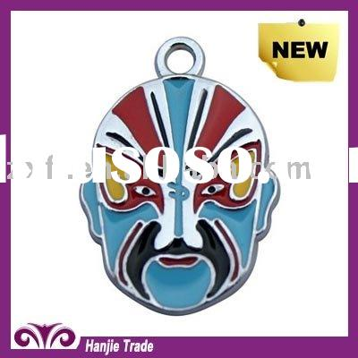 2011 new alloy jewelry charms for bracelets