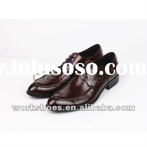 2012 DALIBAI Italian style men's dress shoes with best quality