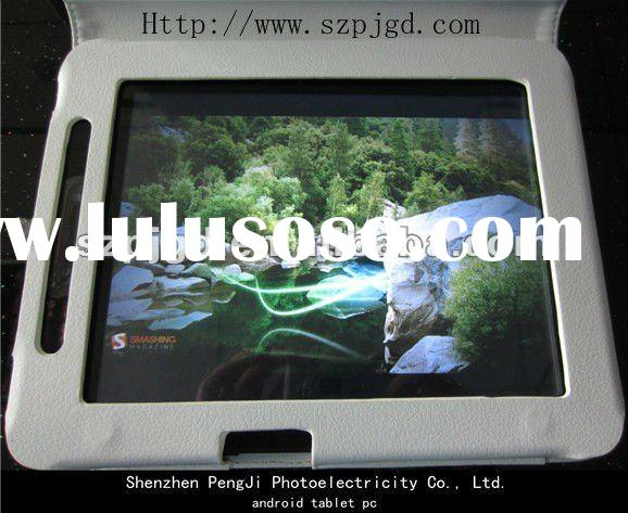 2012 HOT 10.1 inch tablet pc sim card slot android mid for girl boys and students children
