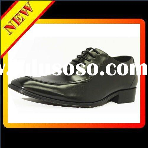 2012 New Style fashion Men Dress shoes