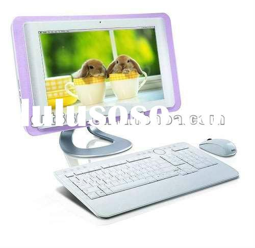 2012 cheap price 32-55inch all in one lcd pc & hd tv