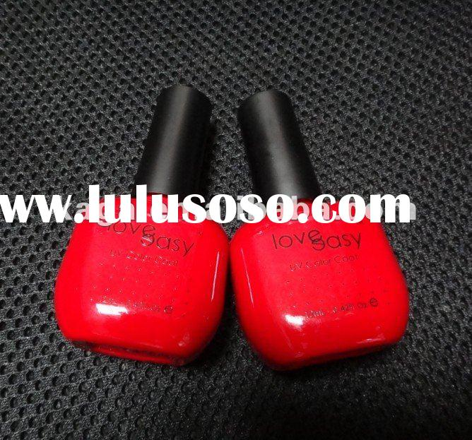 2012 soak off uv nail polish gel\nail art gel polish