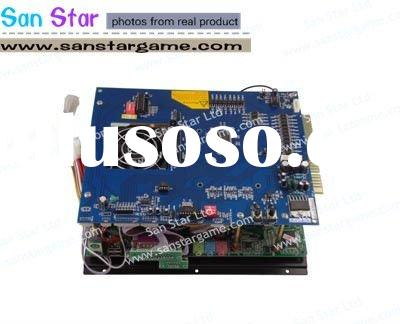 2100 In 1 VGA Game Board/Game PCB for Arcade Game Machine/ Coin operated Game Machine