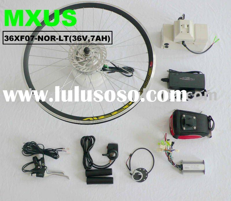 24V/36V/48V electric bicycle kit&ebike engine kit&electric bicycle parts