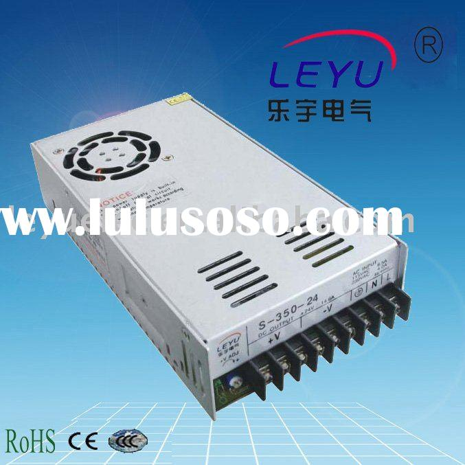 250W 7.5V 33A Single Output Switching Power Supply S-250-7.5
