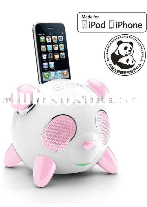 2.1CH Speaker for iPod/iPhone