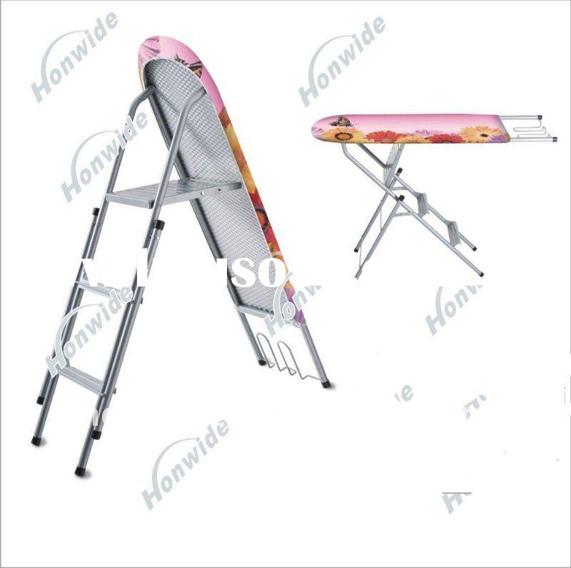 2 In 1 Ironing Board / Step Ladder
