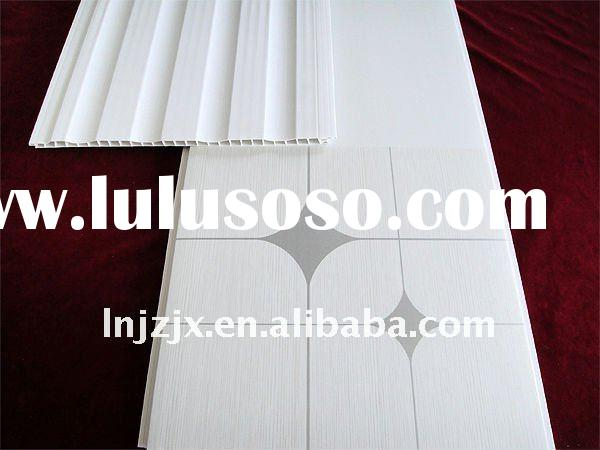 30cm width ceiling pvc/building materials/suspended ceiling tiles