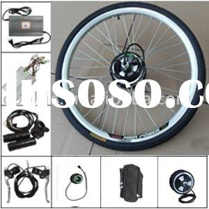 36v 350w rear wheel motor electric bike kit, electric bicycle conversion kits, ebike