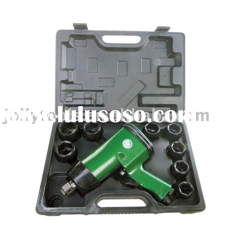"3/4"" air impact wrench kit"