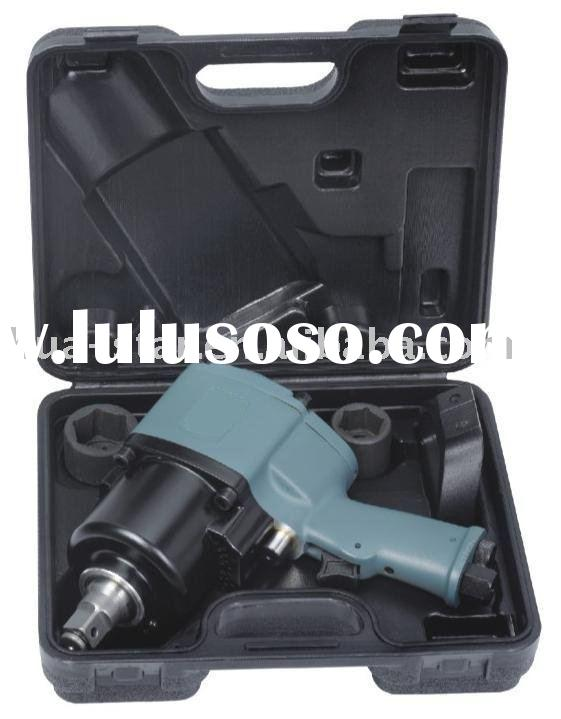 "3/4"" or 1"" professional air impact wrench set"