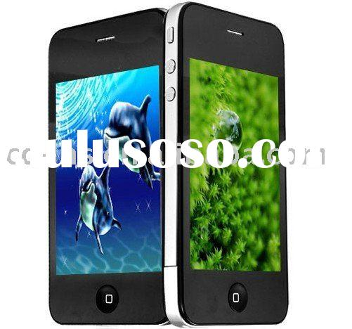 3.5 inch Quad Band 4th Wifi Mobile Phone Phone,New GSM Mobile Phone W360