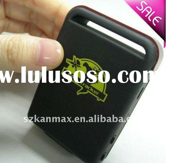 3g personal and car gps tracker