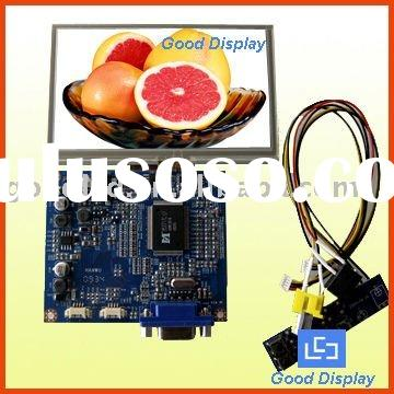 4.3'' digital lcd display