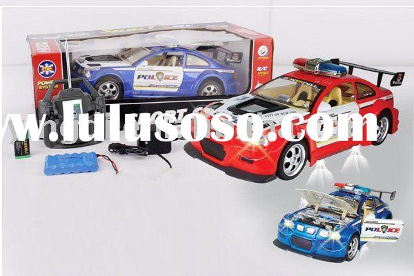 4 channels R/C Car , New R/C Toys ,multifunctional car , Remote control cars, Toys, Gifts