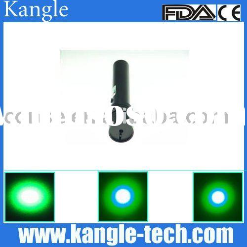 532nm High power green laser flashlight 200mW