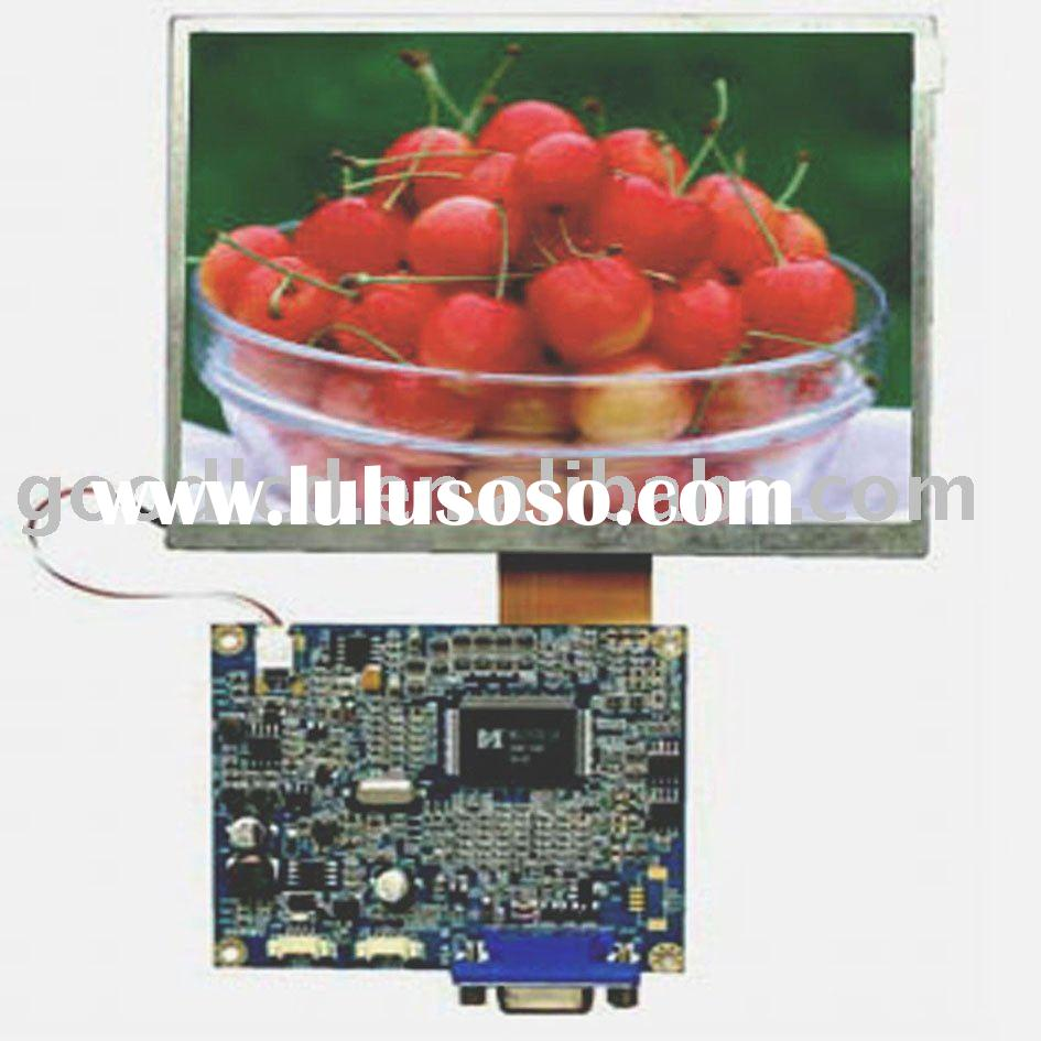 "5.7"" with VGA input lcd panel ( TFT LCD display Module )"