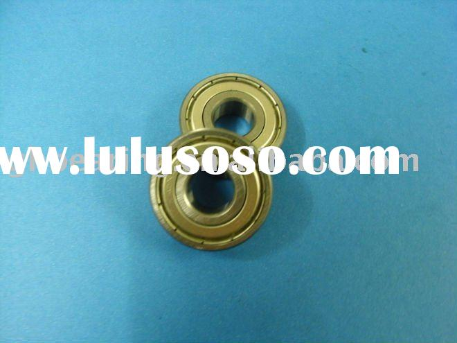 676zz skf Miniature deep groove ball bearings with single row