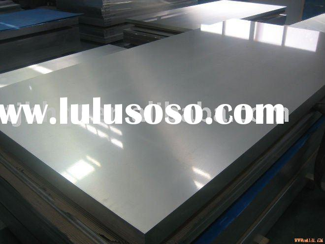 6mm plate Grade 304 stainless steel sheet/plate