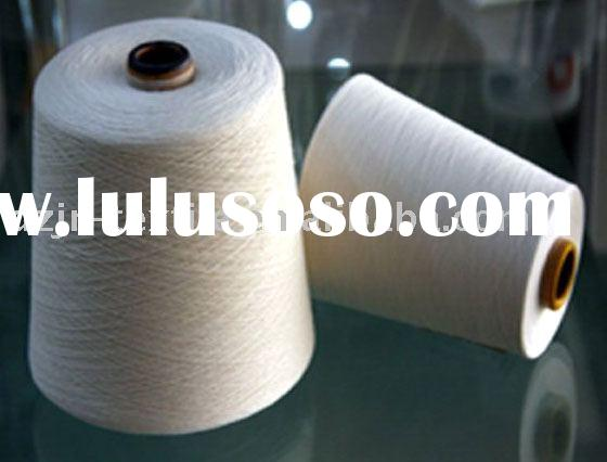 6s-60s 100% cotton yarn kniting/weaving yarn