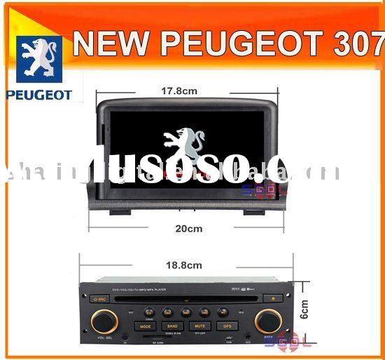 "7"" Touch Screen 2 Din Car DVD Players"
