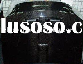 96-98 EK CARBON FIBER VENTED HOOD FOR HONDA CIVIC