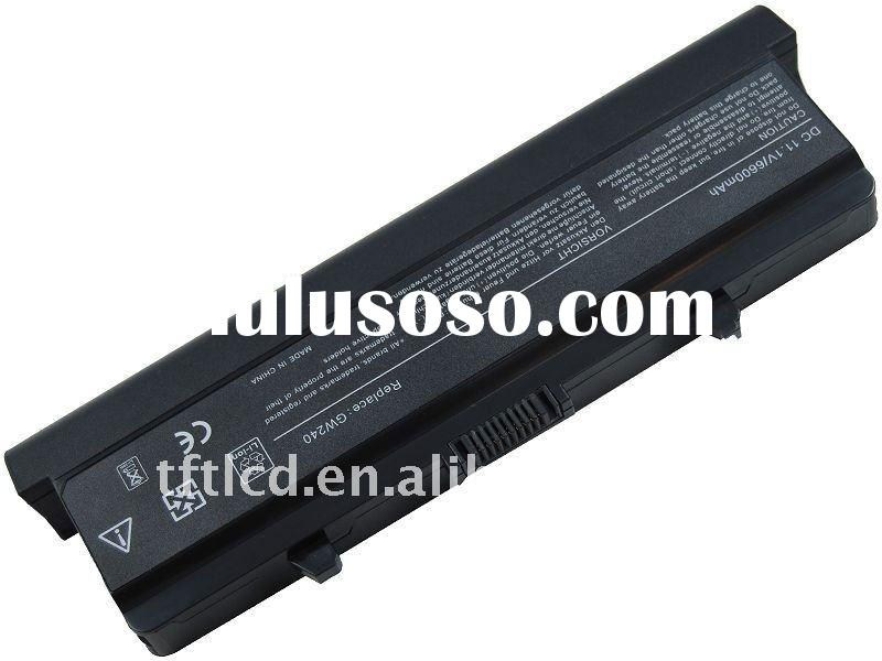 9 Cell laptop Battery for Dell Inspiron 1525 1526 GW240 GP952