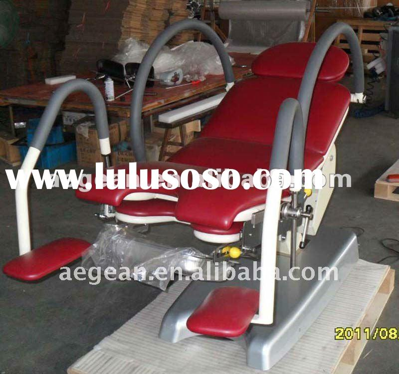 AG-BMS001B 5-Function manual hospital bed
